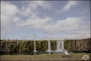 Destination Weddings at Waterfalls Your Adventure Wedding