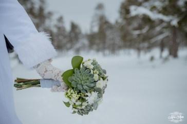 Finland Wedding Igloo Hotel by Your Adventure Wedding-19