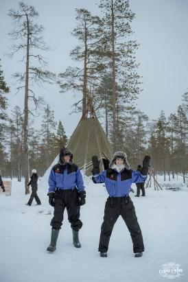 Finland Wedding Igloo Hotel by Your Adventure Wedding-23