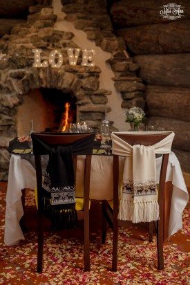 Finland Wedding Igloo Hotel by Your Adventure Wedding-27