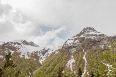 Bergen Norway Mountain Wedding Planner