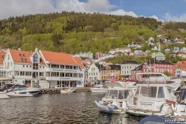 Bergen Norway Weddings