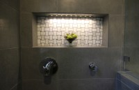 Shower Niche Shelf And Different Options You Have ...