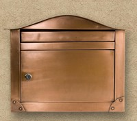 Wall Mount Mailbox And Things To Consider Before You Buy ...
