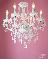 crystal chandelier for girls bedroom - 28 images - pretty ...