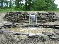 natural stone water fountains Gallery