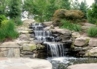 Natural Stone Water Fountains Outdoor | Interior Design Ideas
