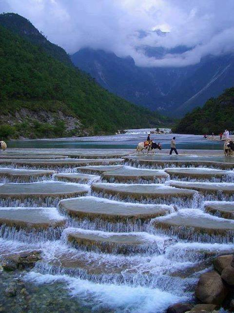 15 Most Amazing And Beautiful Places In The World That You