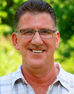Mark Blasdell