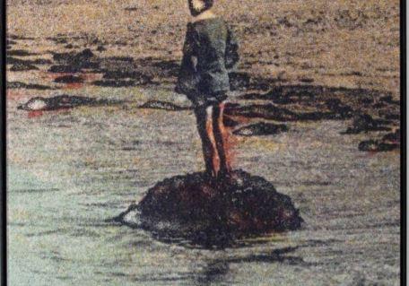 Elger Esser: 'Phare des Poulains', 2012, signiert