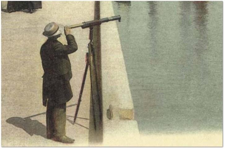 Elger Esser: 'Le Havre', 2009, Offsetdruck auf Zanders medley pure creme (250 g/qm), handsigniert, limitierte Auflage 30 Exemplare
