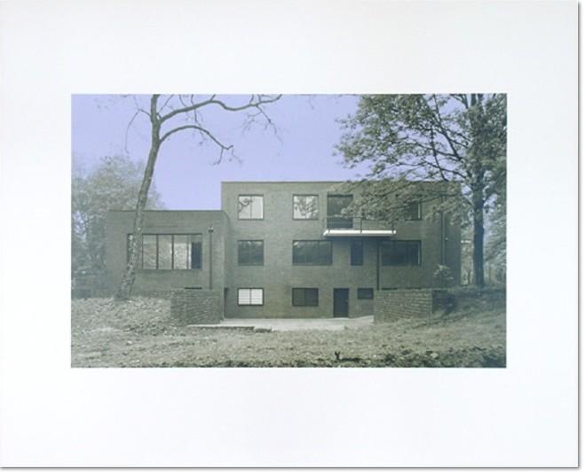 "Thomas Ruff: ""l.m.v.d.r. (h.e.k.04"", 2001-04, signiert, nummeriert, lim. Auflage 40 Exemplare, Blattformat: 58×70cm"