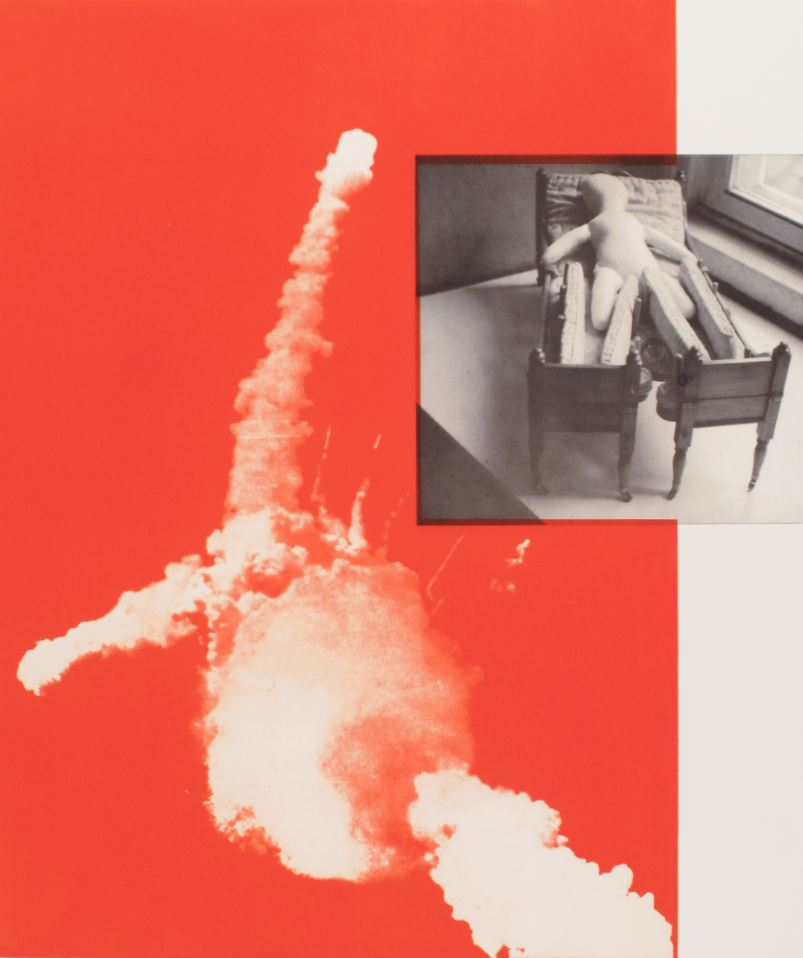 Martin Kippenberger • Airblaster • 1996 • Photogravure • Somerset 300 gr. • Various sizes • Edition of 24 • Estate stamped