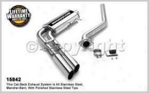 2001-2003 Toyota Highlander Shock Absorber and Strut