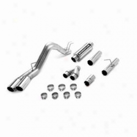 UNIVERSAL UNIVERSAL Mr. Gasket Air Cleaner Assembly 4338