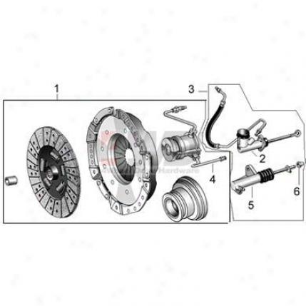 Emergency Brake Lever @ The Your Auto World.com dot com