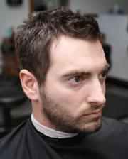 top 5 short haircuts men