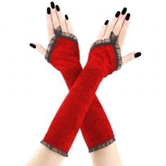 burlesque handschoenen