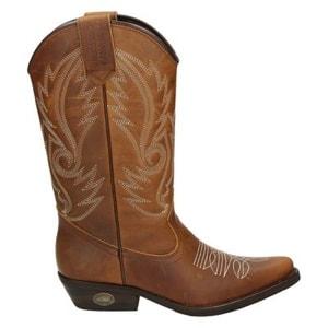 cowboy laarzen
