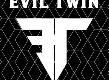 Image of the band Evil Twin's logo