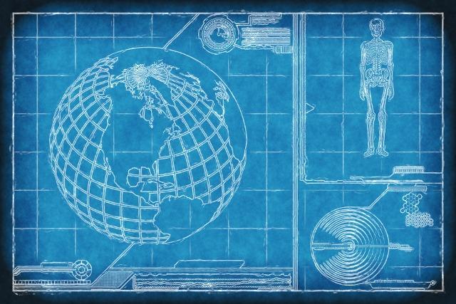 go blueprints code for