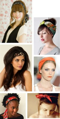 How to Use Hair Accessories - Your Beauty 411