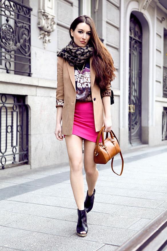 ladies fashion tops