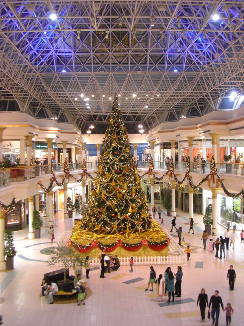 What Things Can Be Expected At Christmas In Dubai – Your ...