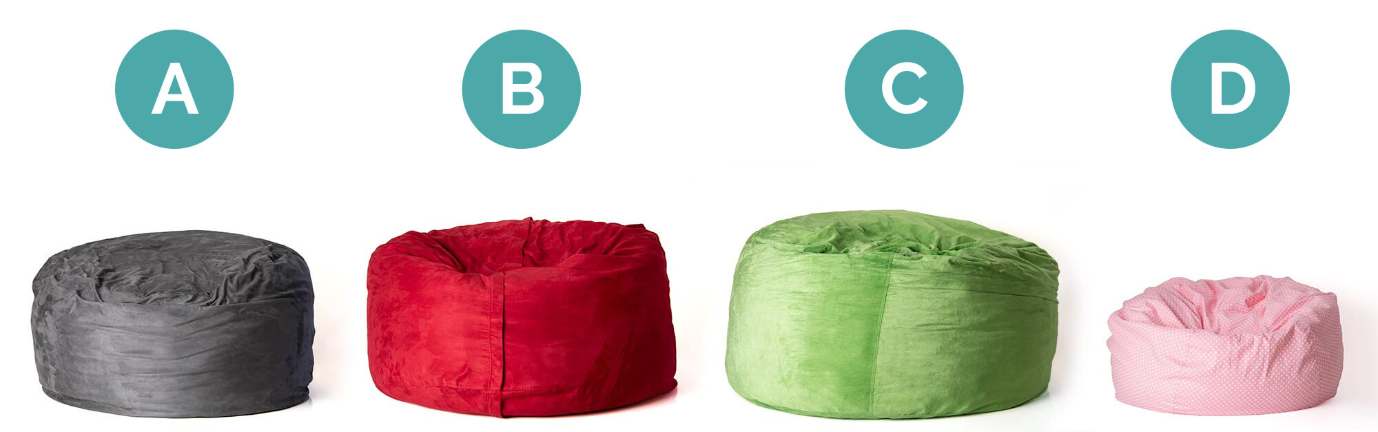 Adult Size Bean Bag Chair The Best Bean Bag Chair Of 2019 Real Testing Your Best Digs