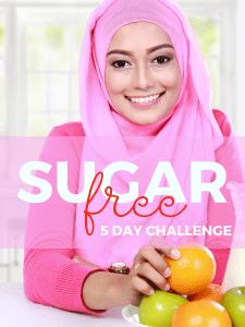 Sugar Free 5 Day Challenge