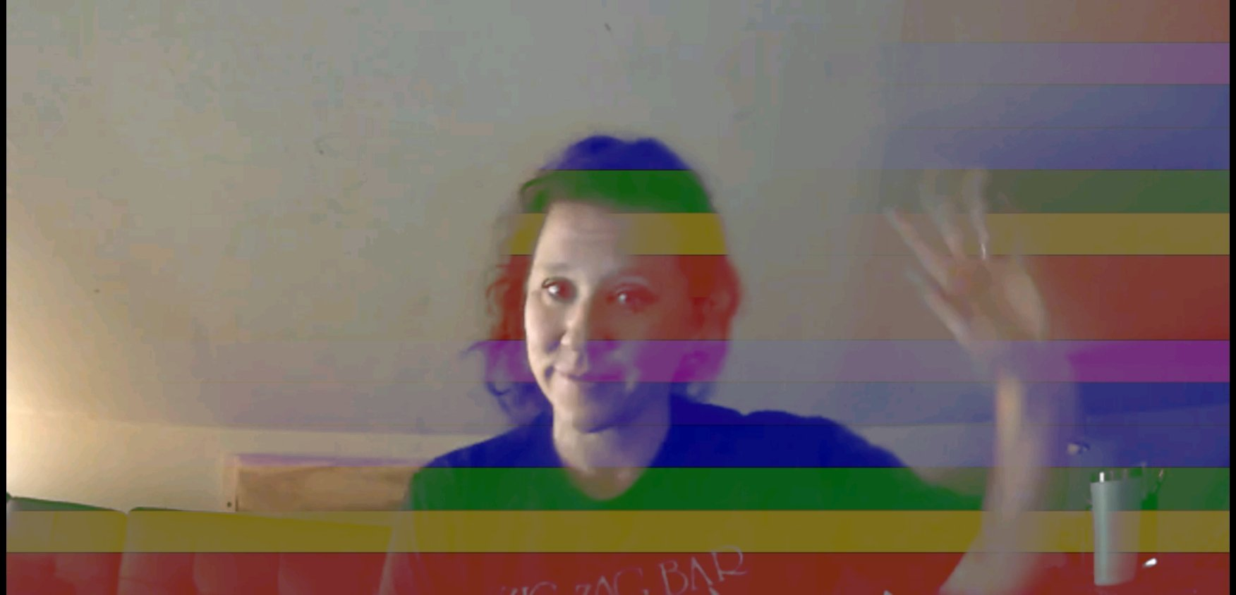 Why Pride? Molly rainbow