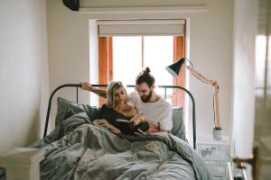 intimacy without sex