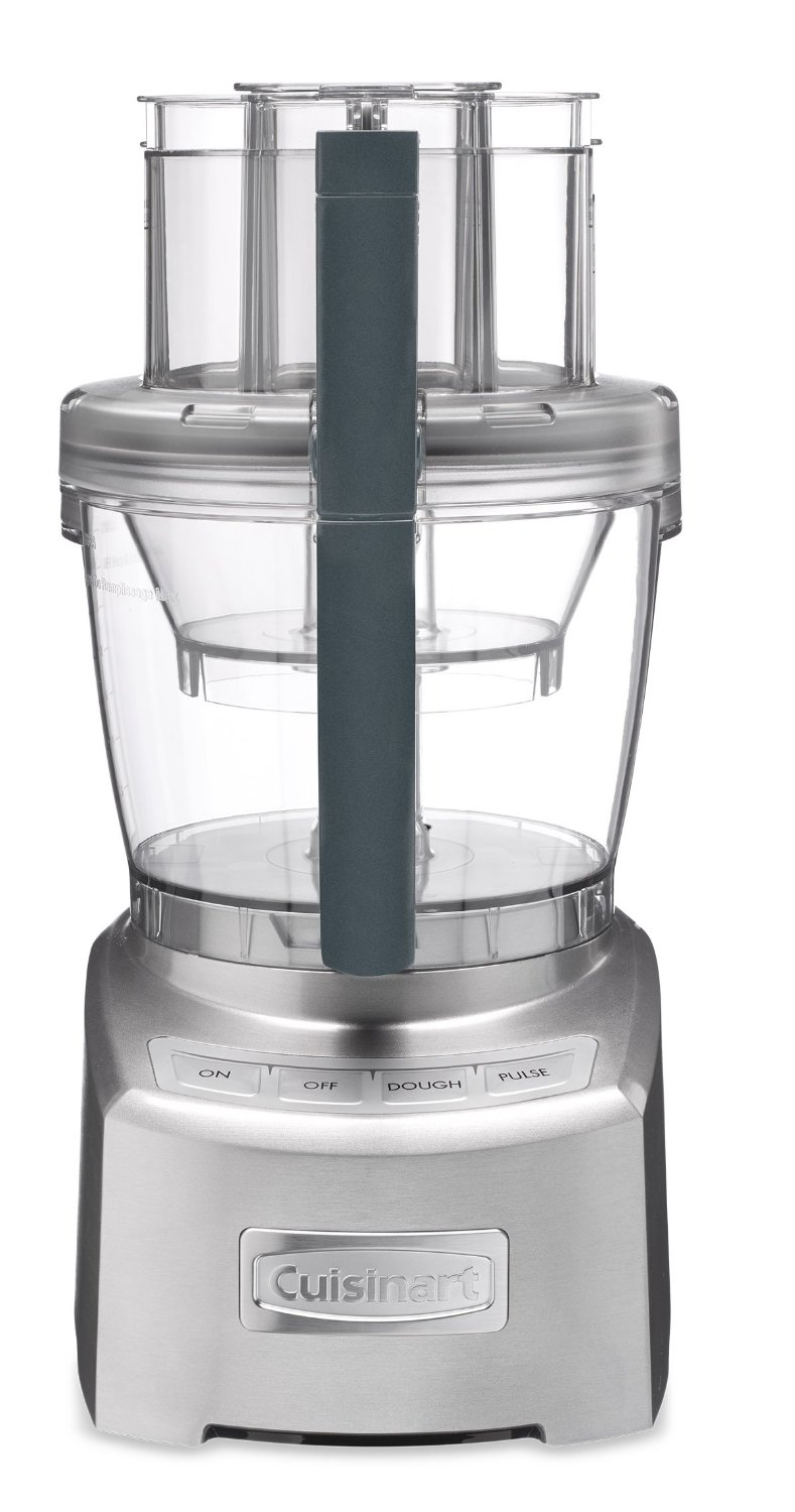 Cuisinart Elite Collection Food Processor Review