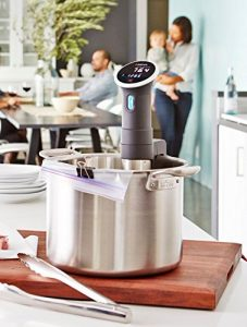 Anova culinary precision cooker