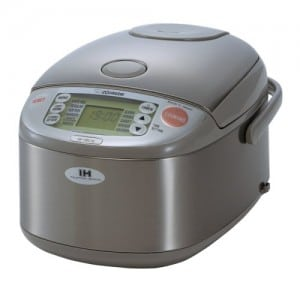 Zojirsuhi np-hbc10 rice cooker.
