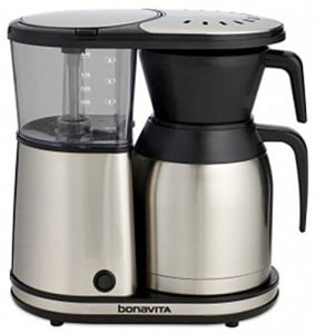 Bonavita BV1900ts coffee maker.