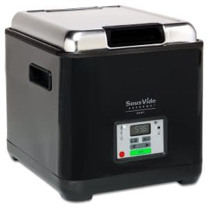 What will you make first in your new SousVide?