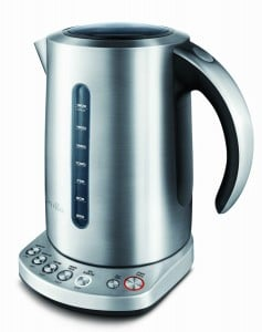 Breville BKE820XL Electric Kettle.