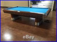 Billiards Tables  brunswick