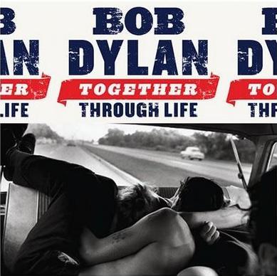 Together Through Life album cover