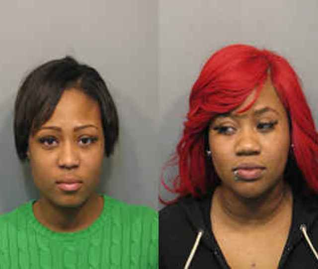 Good Samaritan Two Teens Busted In Prostitution Sting After Concerned Client Reports Them