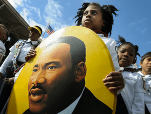 A 19-year-old male opened fire during the annual Martin Luther King, Jr. parade in Jackson, MS.