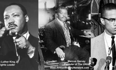 a comparison of martin luther king jr and malcolm x in their fight for african american civil rights Martin luther king jr and malcolm x it was the black community that the african-american civil rights movement was a time of great king with their most.