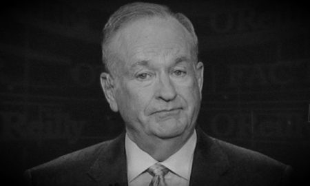 Life Comes At You Fast: Bill O'Reilly Dropped From Fox News