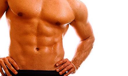 Программа тренировки на грудь в период сушки