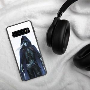 Throne of Glass Assassin's Blade Samsung Case