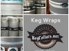 Keg Wraps