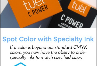 YourBoxSolution Color Matching