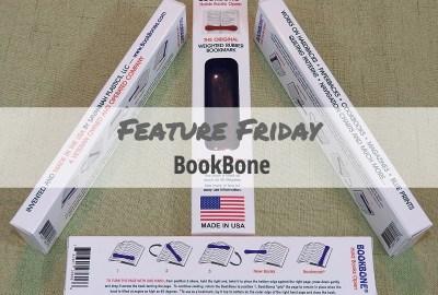 bookbone