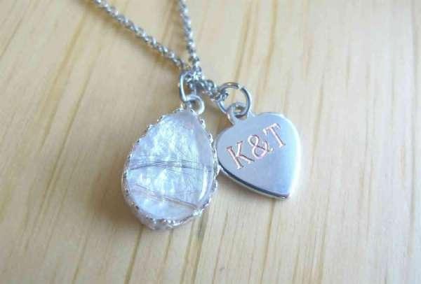 breastmilk-jewelry-necklace-milkdropcrown-sterlingsilver-hair-engraveheart